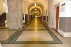 Durchgangsbereich vom KG II zum KG I © R. Gschwendtner 2011