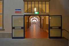 Übergangsbereich vom KG III in das KG I © R. Gschwendtner 2012