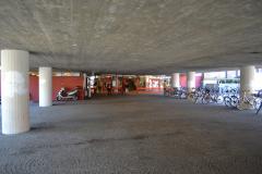 Eingangsbereich des KG III © R. Gschwendtner 2012