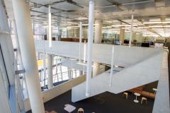 Das Parlatorium bietet Studierenden Raum zum Arbeiten. © Medienzentrum 2015